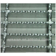 Anping Steel Galvanized Grating manufacturer supplier